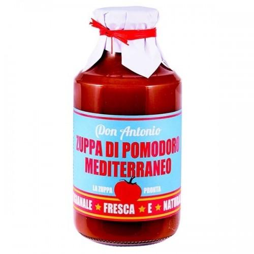 Casina Rossa linea Don Antonio - Zuppa di Pomodoro Mediterraneo