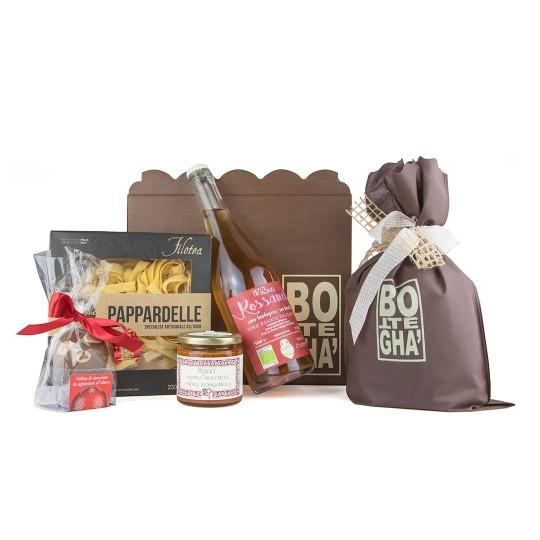 Luxury Box di Natale