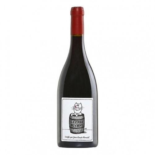 Marcel Lapierre - Vin de France La Cuvée du Chat