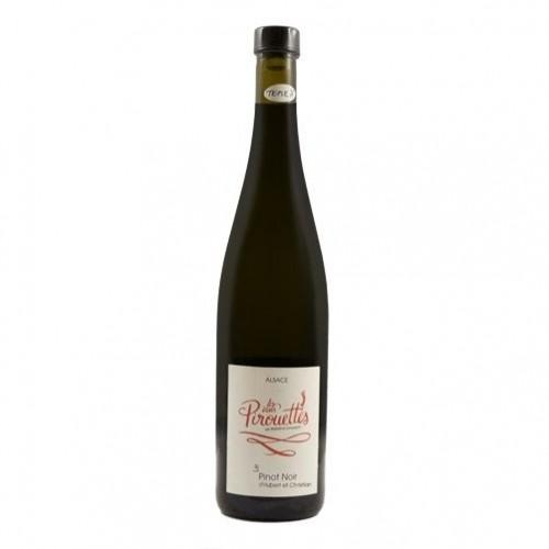 Domaine Binner - Pinot Noir de Hubert & Christian