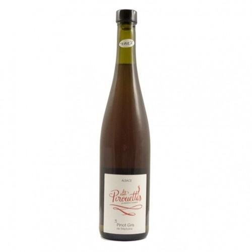 Domaine Binner - Pinot Gris de Stéphane