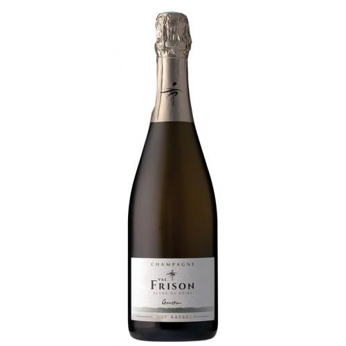 Val-Frison - Champagne Rosè Elion