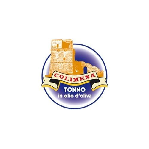 Colimena - Tonnetto striato in olio d'oliva
