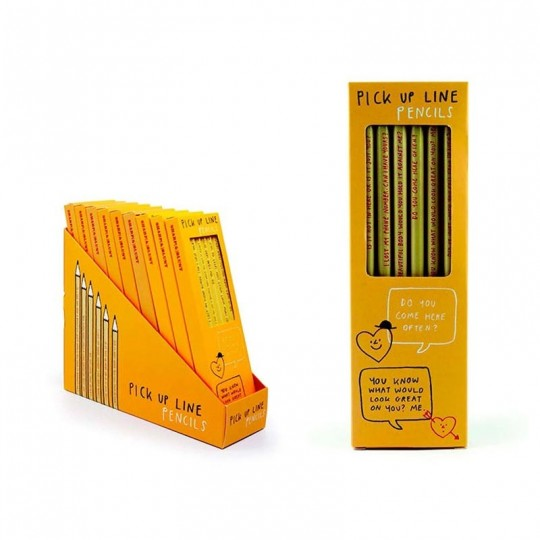 Ustudio Design - Pick Up Line Display da 6 matite