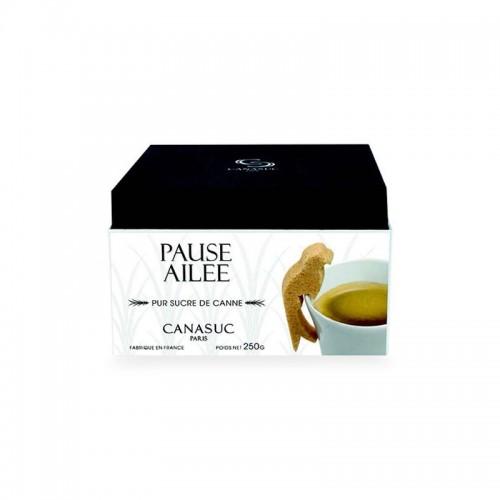 Canasuc - Zollette di zucchero di canna Pappagalli