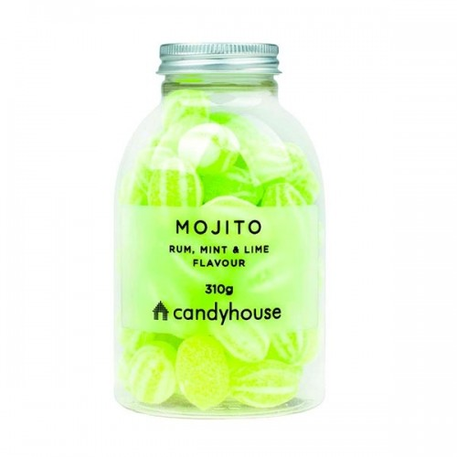 Candyhouse - Caramelle dure al Mojito