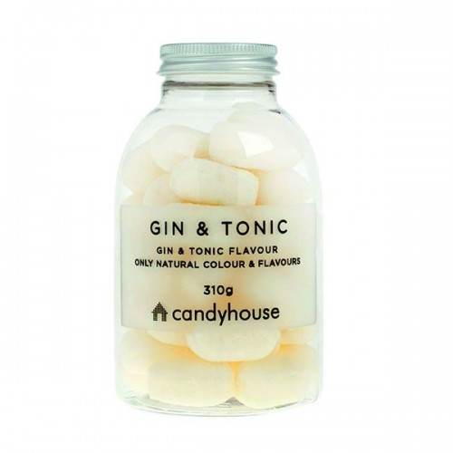 Candyhouse - Caramelle dure al Gin & Tonic