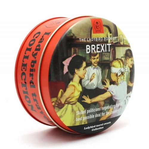 Simpkins - Caramelle assortite alla frutta Brexit