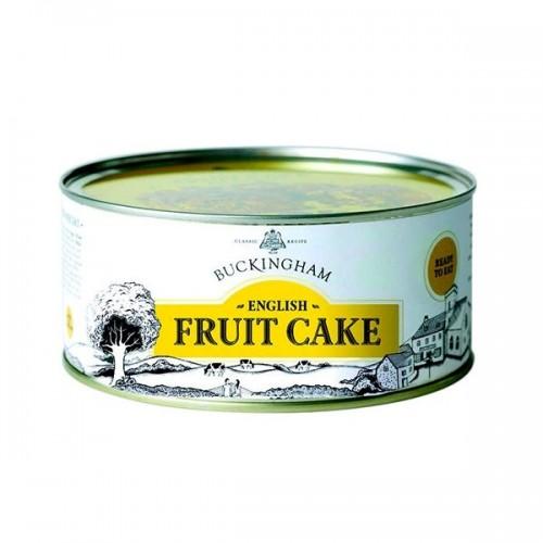 Buckingham - Torta alla frutta tradizionale