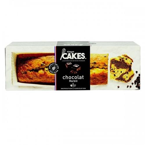 Rivazur Cakes - Torta vaniglia e cioccolato