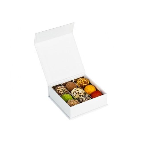 Chapter Chocolate - Classic Collection da 9 Maxi Tartufi