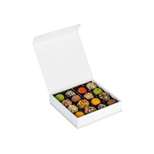 Chapter Chocolate - Classic Collection da 16 Maxi Tartufi