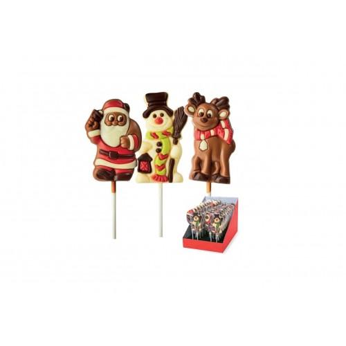 ICKX - Lecca Lecca di Natale 2
