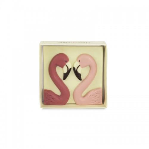 Choc on Choc - I cioccolatini da the e caffe, Flamingo's Love