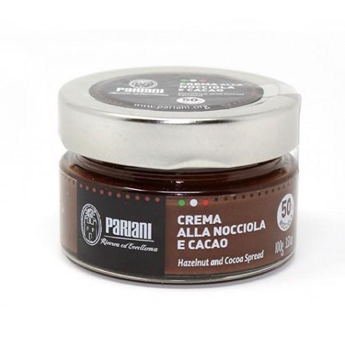 Pariani - Crema alla Nocciola e Cacao