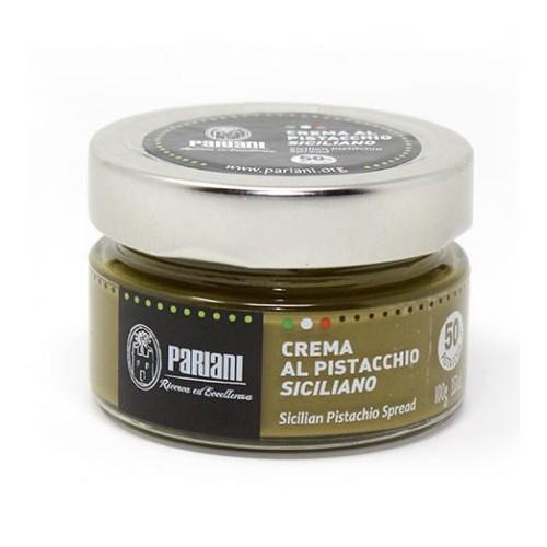 Pariani - Crema al Pistacchio Siciliano