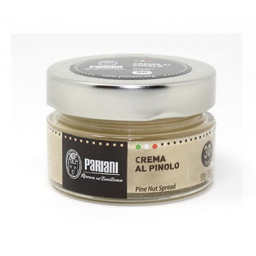 Pariani - Crema al Pinolo