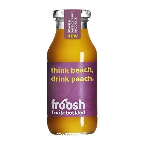 Froosh - Pesca e Frutto della Passione