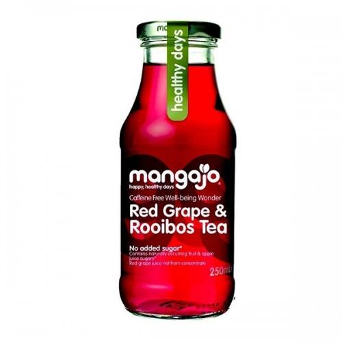 Mangajo - Roobos e succo d'uva