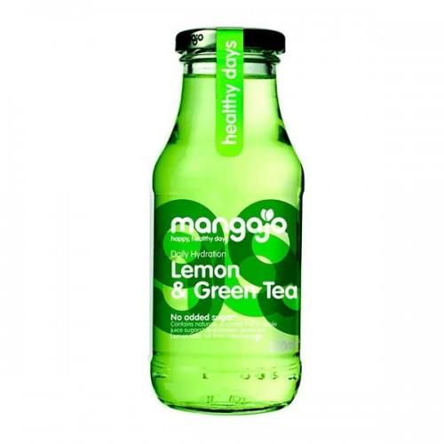 Mangajo - Tè verde e limone