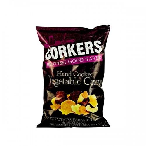 Corkers - Vegetali Gourmet