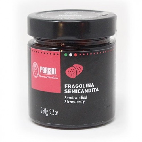 Pariani - Fragolina Semicandita