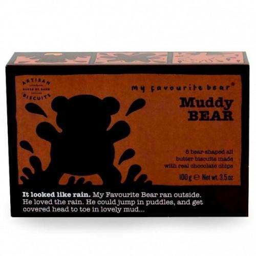 My Favourite Bear - Orsetti al cioccolato