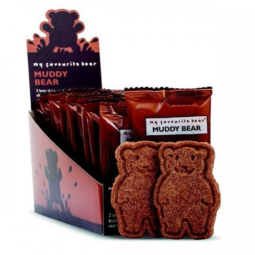 My Favourite Bear - Display Orsetti al cioccolato