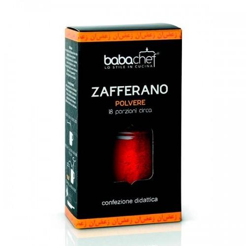 Il Mercante di Spezie - Zafferano in polvere