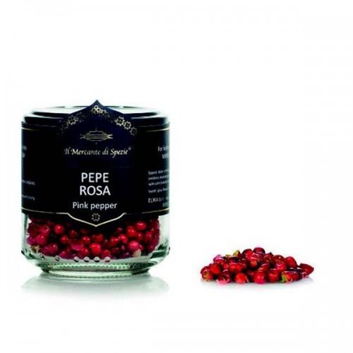 Il Mercante di Spezie - Pepe Rosa