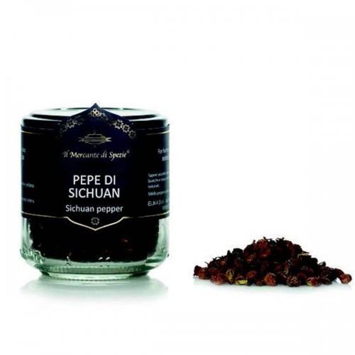 Il Mercante di Spezie - Pepe di Sichuan