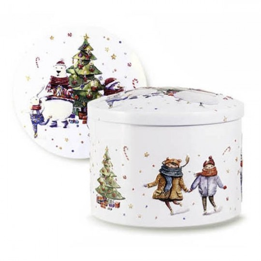 Gardiners - Fudges di Natale