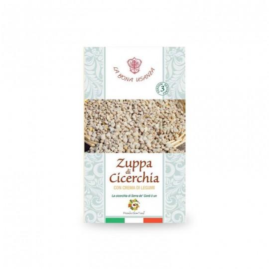 La Bona Usanza - Zuppa di Cicerchia