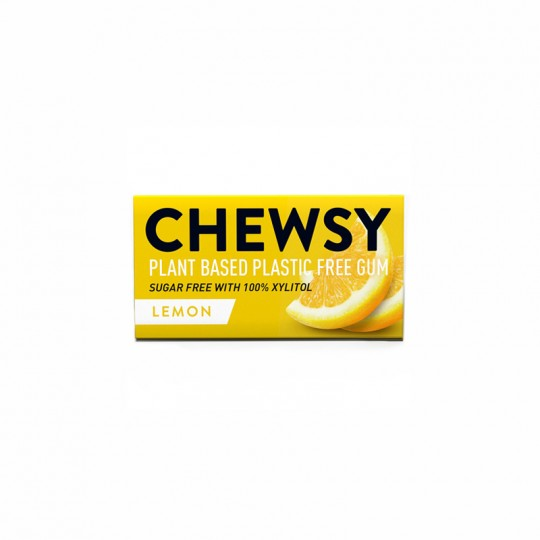 Chewsy Gum - Gomme al Limone