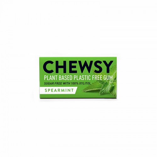 Chewsy Gum - Gomme alla Menta