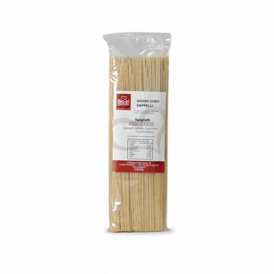 La Romagnola Bio - Spaghetti di Grano...