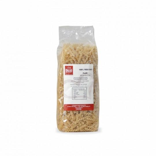 La Romagnola Bio – Fusilli di riso...
