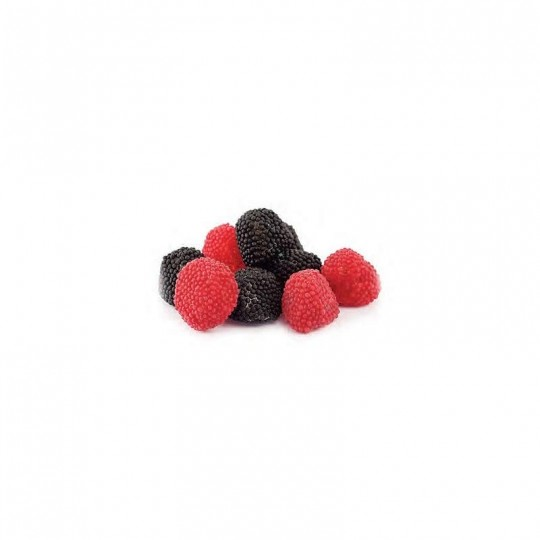 "Candy Park - Caramelle ""Berries"" 2 kg"