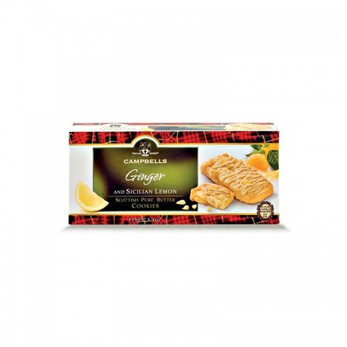 Campbells Shortbreads -...