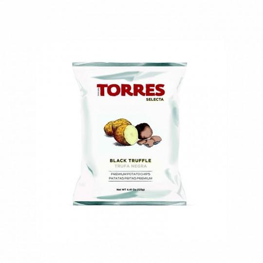 Torres - Patatine gourmet al tartufo...