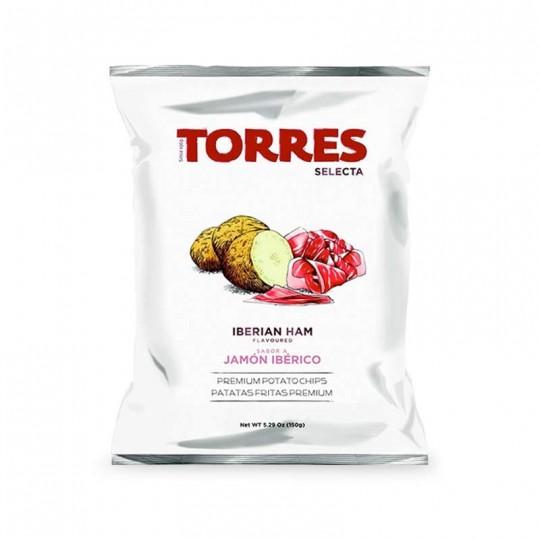 Torres - Patatine gourmet al...
