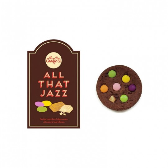 The Fine Cookie Co. - Maxi Cookies...