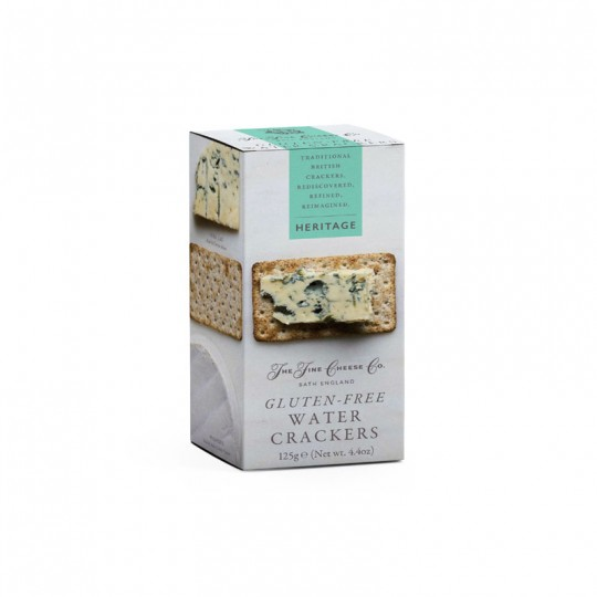 The Fine Cheese Co. - Crackers...