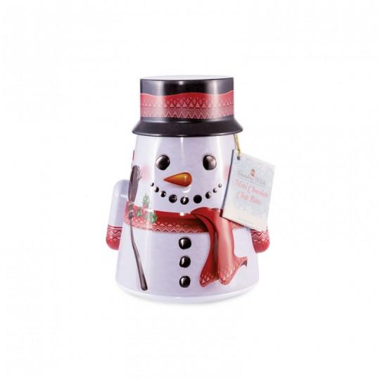 Grandma Wild's - Lattina Rocking Snowman