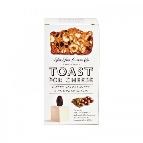 The Fine Cheese Co. - Toast...