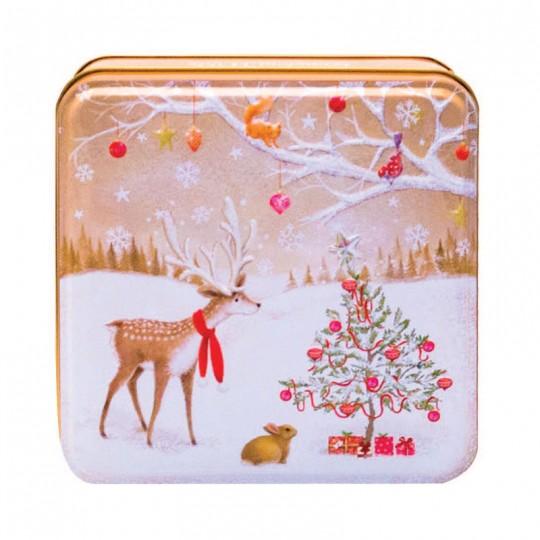 Grandma's Wild - Lattina Natale nel...