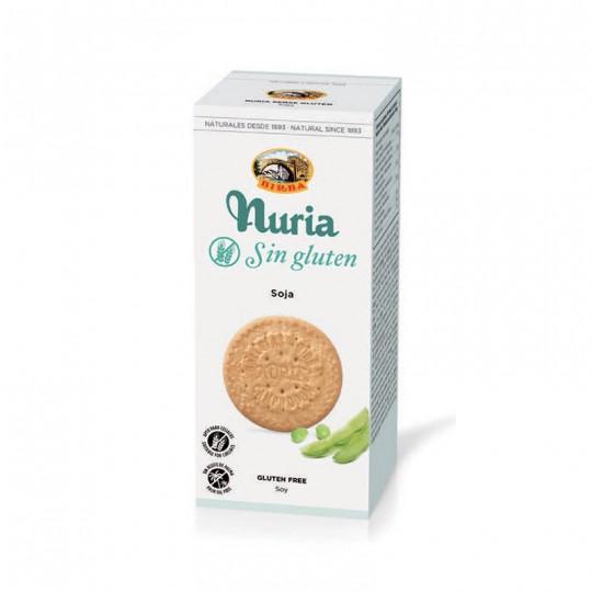 Birba - Nuria Riso e Soia senza glutine