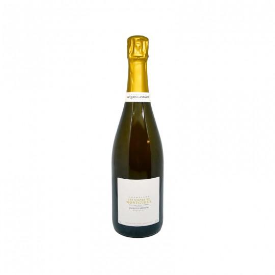 Jaques Lassaigne - Champagne Brut Nature Blanc de Blancs AOC
