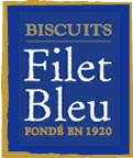 Biscuiterie Filet Bleu
